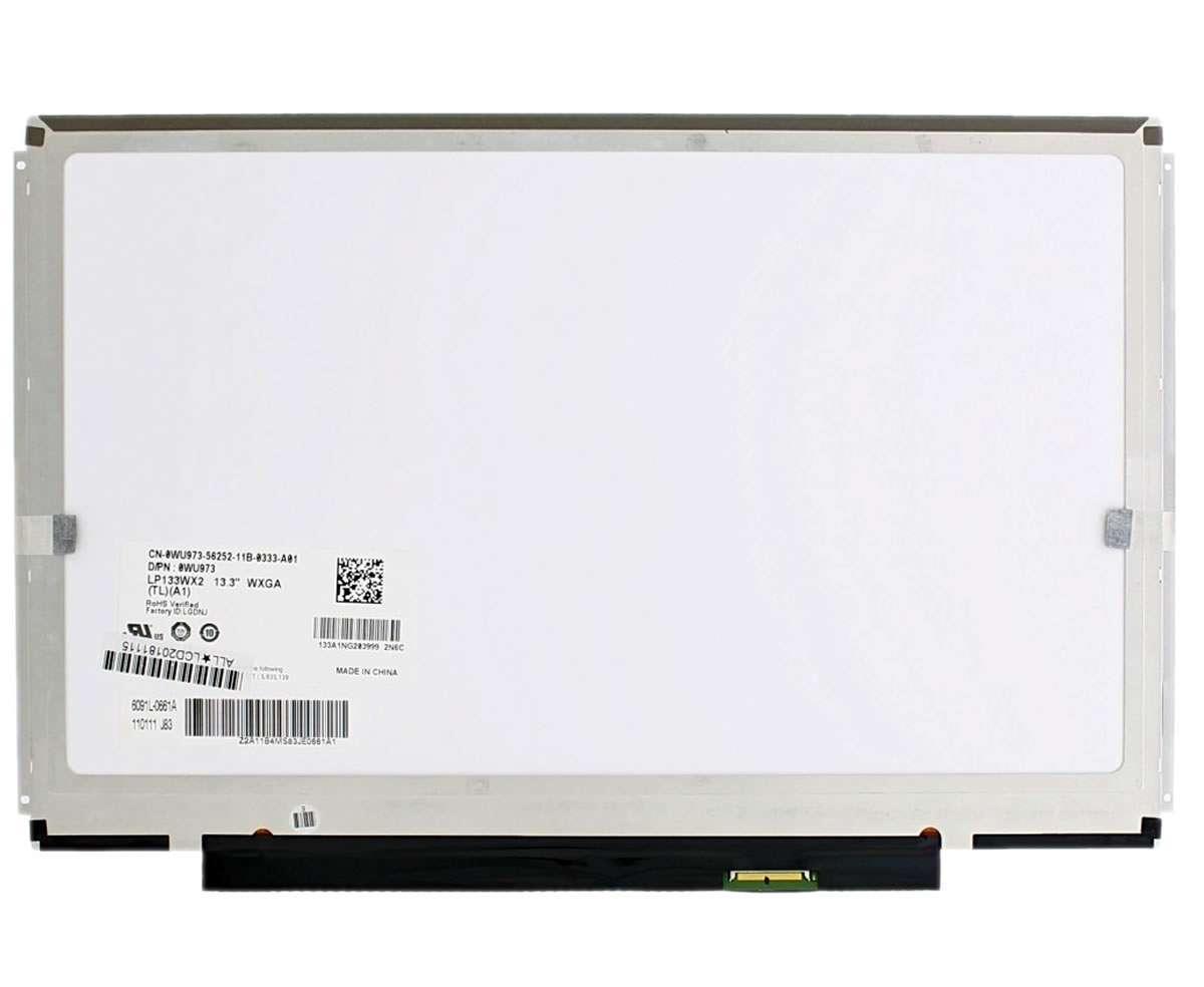 Display laptop Dell LP133WX2 TL A2 Ecran 13.3 1280x800 40 pini led lvds imagine powerlaptop.ro 2021