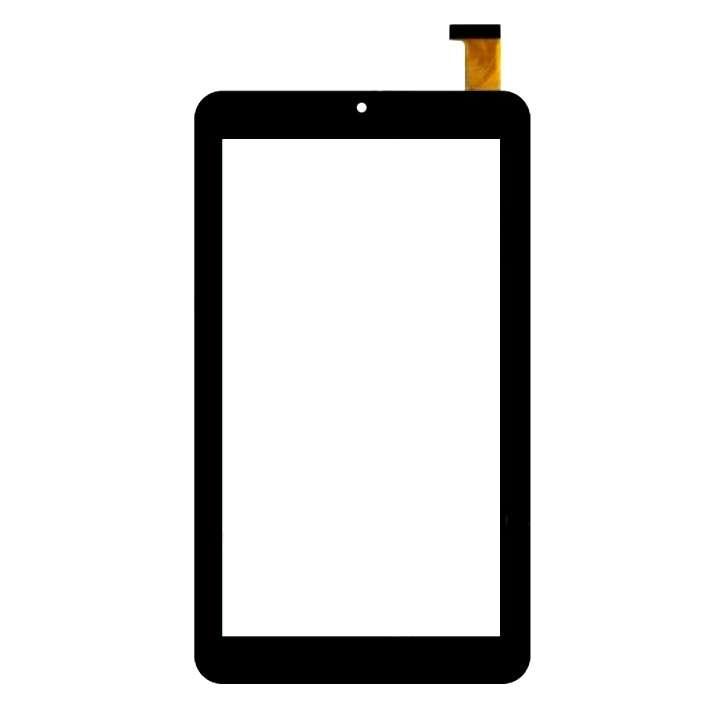 Touchscreen Digitizer eStar Beauty HD Quad Core Purple MID7308P Sticla Tableta imagine powerlaptop.ro 2021