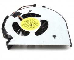 Cooler laptop Compaq  CQ15-A. Ventilator procesor Compaq  CQ15-A. Sistem racire laptop Compaq  CQ15-A