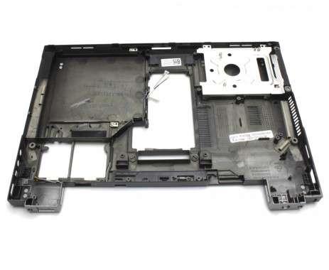 Bottom Dell Latitude E4300. Carcasa Inferioara Dell Latitude E4300 Neagra