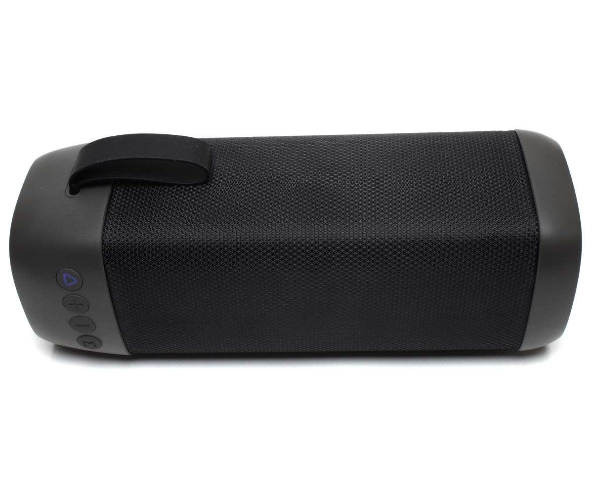 Boxa Portabila Wireless Beecaro GF501 cu Subwoofer Neagra imagine powerlaptop.ro 2021