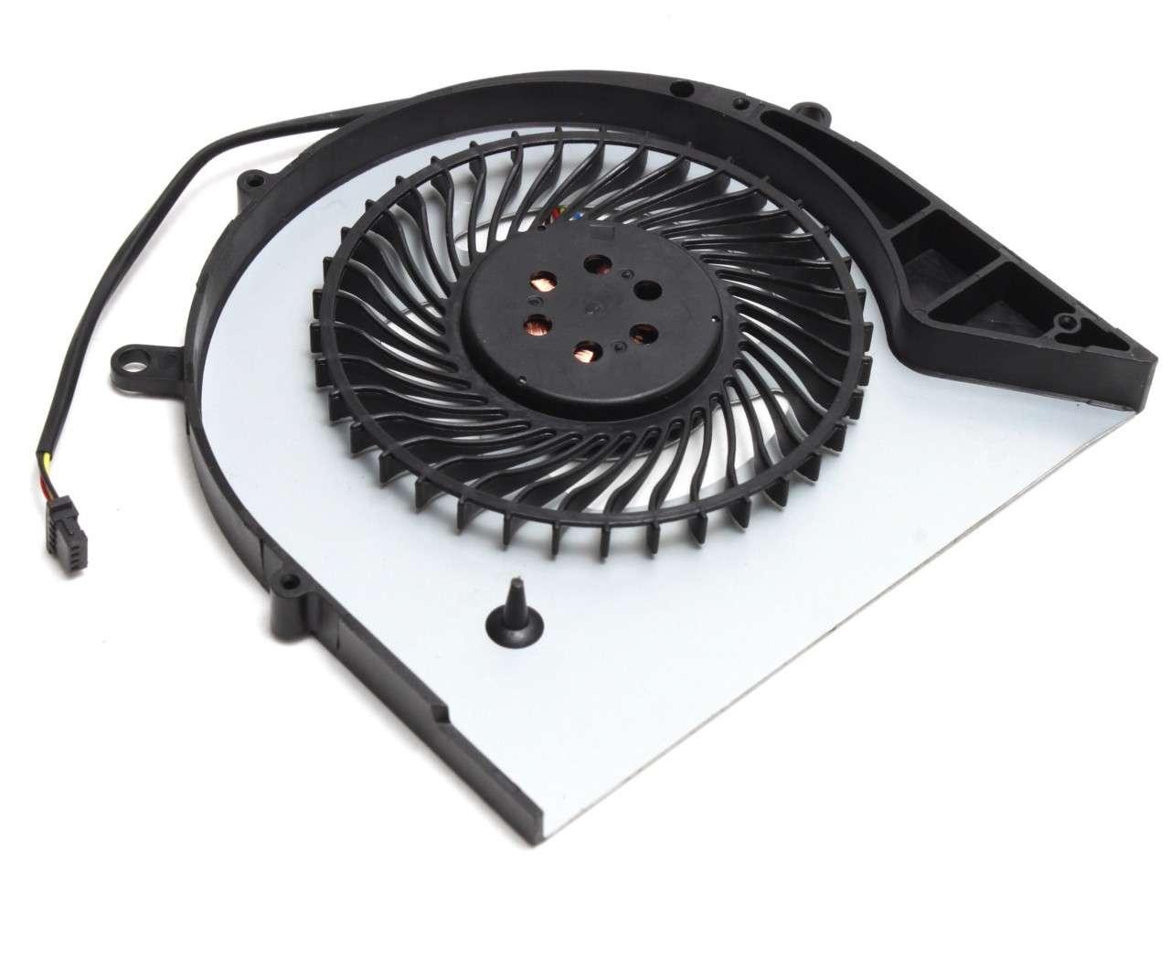 Cooler placa video laptop GPU Asus DFS552012M00T imagine powerlaptop.ro 2021