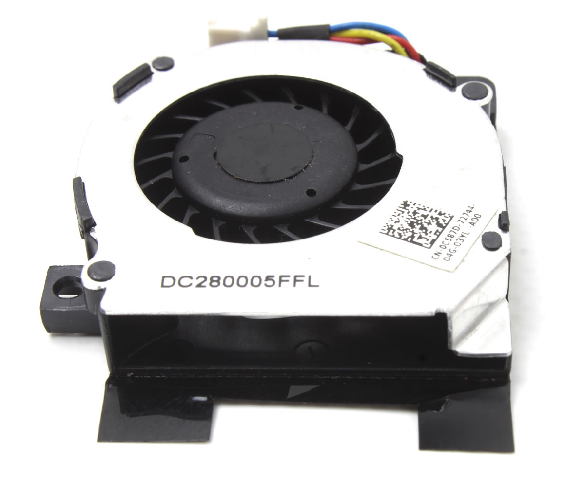 Cooler laptop Dell DFS300805M10T imagine powerlaptop.ro 2021