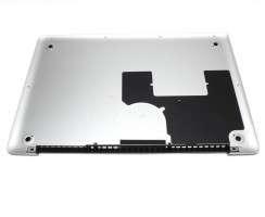 Bottom MacBook Pro Unibody 13 A1278 Early 2011. Carcasa Inferioara MacBook Pro Unibody 13 A1278 Early 2011 Argintie