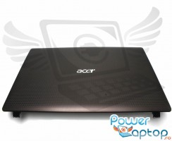 Carcasa Display Acer Aspire 5742. Cover Display Acer Aspire 5742. Capac Display Acer Aspire 5742 Maro