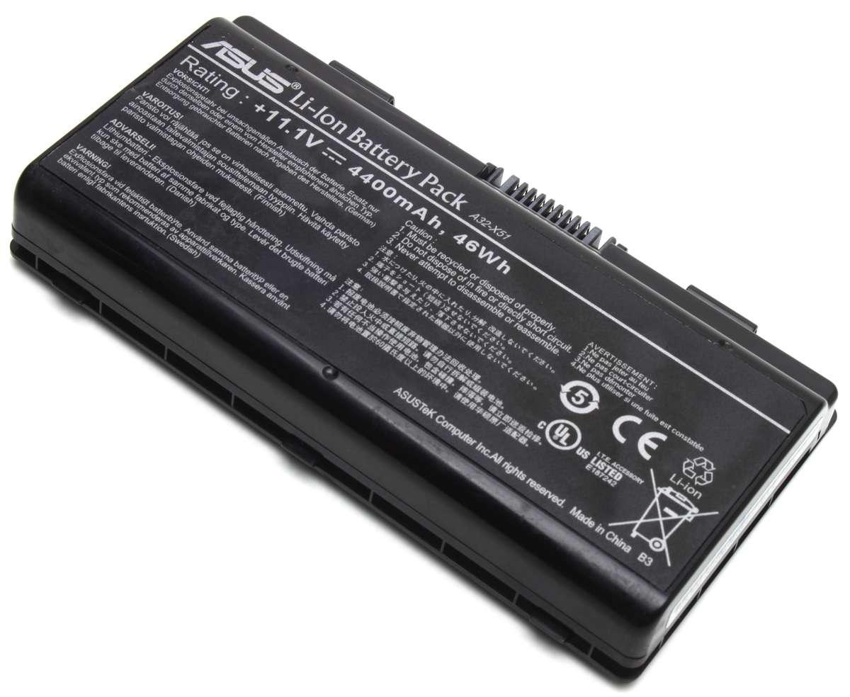 Baterie Packard Bell EasyNote MX52 Originala imagine powerlaptop.ro 2021