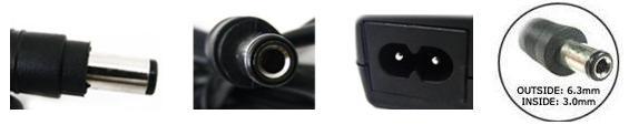 Mufa incarcator Toshiba Portege M780 10V