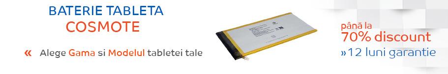 baterie tableta cosmote