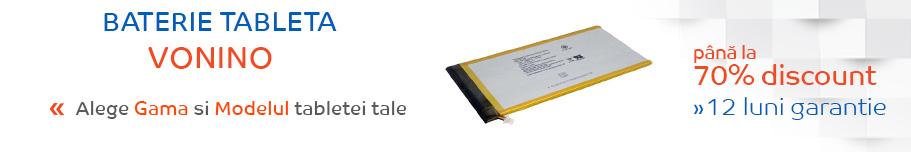 baterie tableta vonino