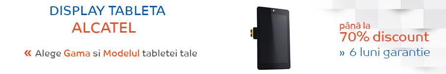 display tableta alcatel