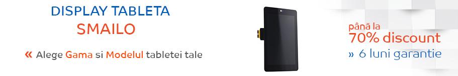 display tableta smailo