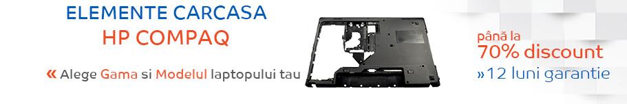 elemente carcasa laptop hp compaq