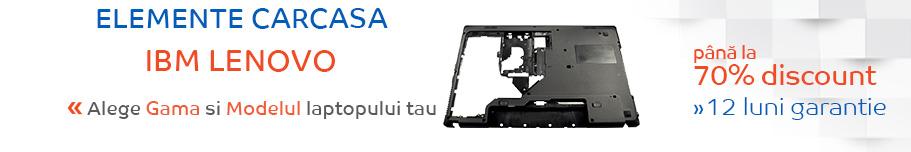 elemente carcasa laptop lenovo ibm