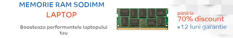 memorie ram laptop