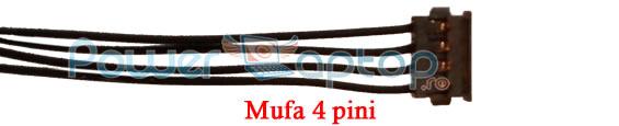 Mufa cooler laptop Apple MacBook Pro 13