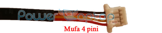 Mufa cooler laptop Asus EeePC 1001HAG