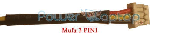 Mufa cooler laptop Fujitsu Siemens Amilo PA 3553