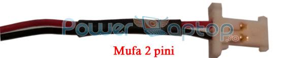 Mufa cooler laptop HP AB7805HX EB1