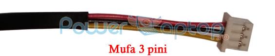 Mufa cooler laptop HP G61