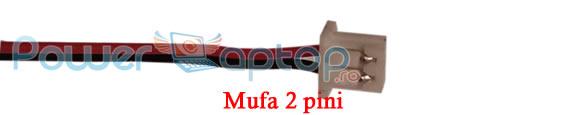 Mufa cooler laptop HP Compaq DFB451005M20T