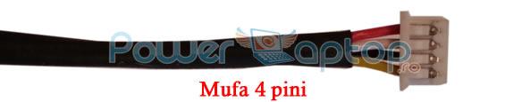 Mufa cooler laptop HP Pavilion DV6820