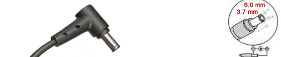 Mufa incarcator Asus TUF705DY