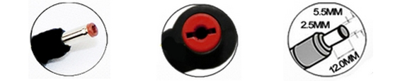 Mufa incarcator Lenovo IdeaPad G575