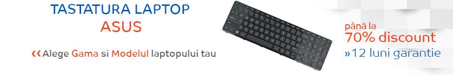 tastatura laptop asus