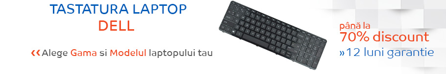 tastatura laptop dell
