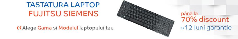 tastatura laptop fujitsu siemens