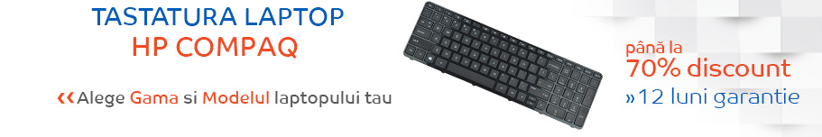 tastatura laptop hp