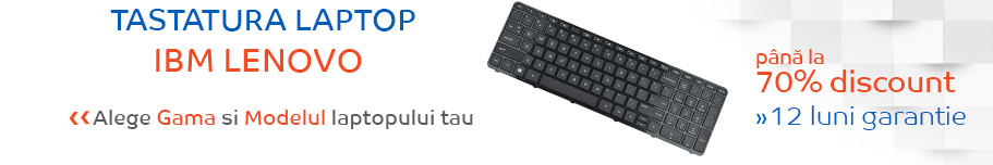 tastatura laptop ibm lenovo