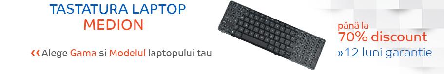 tastatura laptop medion