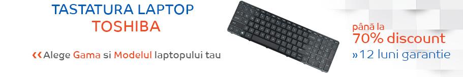 tastatura laptop toshiba