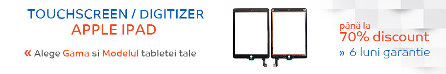touchscreen tableta appleipad