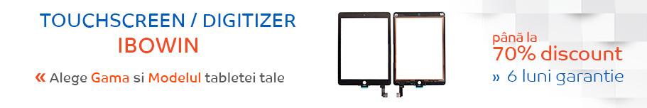 touchscreen tableta ibowin