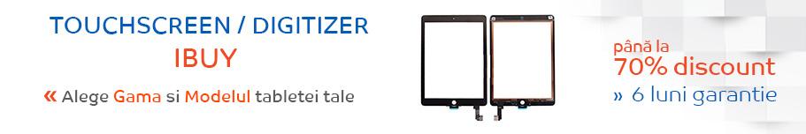 touchscreen tableta ibuy