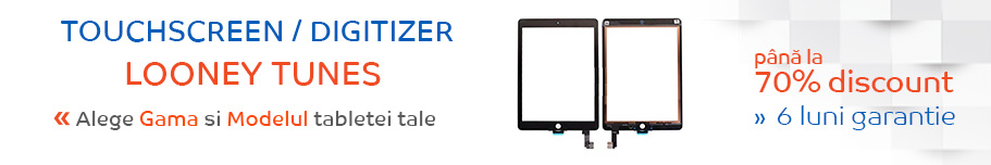 touchscreen tableta looney tunes