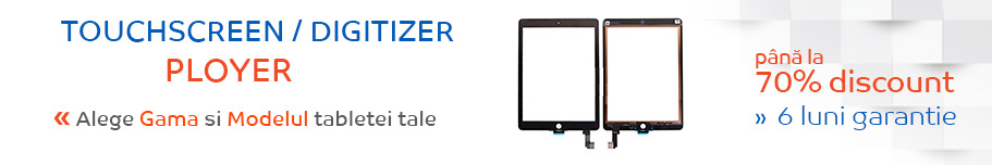 touchscreen tableta ployer