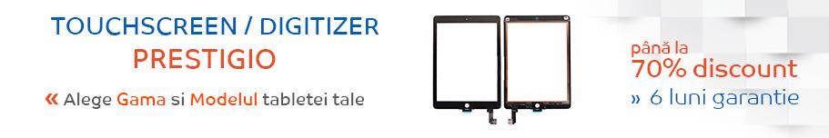 touchscreen tableta prestigio