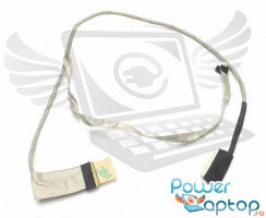Cablu video LVDS Sony Vaio VPCEH, cu part number DD0HK1LC000