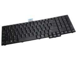 Tastatura Acer  4H.N8701.031 neagra. Tastatura laptop Acer  4H.N8701.031 neagra