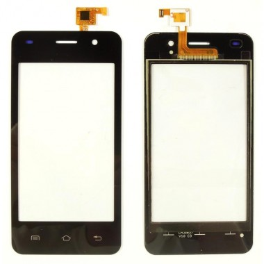 Touchscreen Digitizer Allview A5 Easy. Geam Sticla Smartphone Telefon Mobil Allview A5 Easy