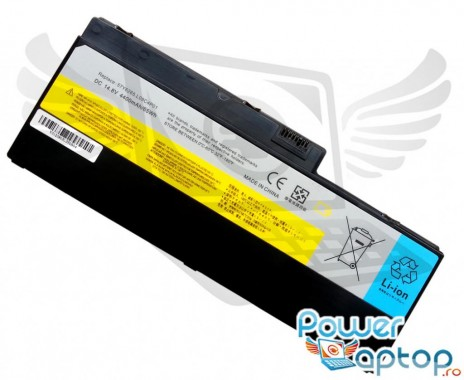 Baterie Lenovo IdeaPad U350. Acumulator Lenovo IdeaPad U350. Baterie laptop Lenovo IdeaPad U350. Acumulator laptop Lenovo IdeaPad U350. Baterie notebook Lenovo IdeaPad U350