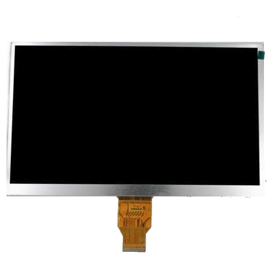 Display Utok 1000D Ecran TN LCD Tableta ORIGINAL imagine powerlaptop.ro 2021