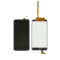 Ansamblu Display LCD Alcatel OT-6012 One Touch 6012 Original + Touchscreen Alcatel OT-6012 One Touch 6012 Original