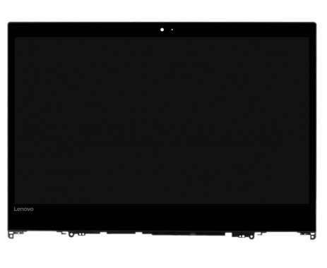 Ansamblu Display cu touchscreen Lenovo Yoga 520-14IKBR. Ansamblu Ecran cu touchscreen laptop Lenovo Yoga 520-14IKBR