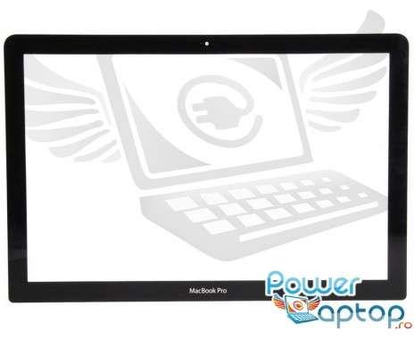 Rama Display si Geam Protectie Apple Macbook Pro A1278