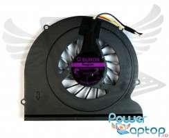 Cooler laptop Acer Aspire 8951G. Ventilator procesor Acer Aspire 8951G. Sistem racire laptop Acer Aspire 8951G