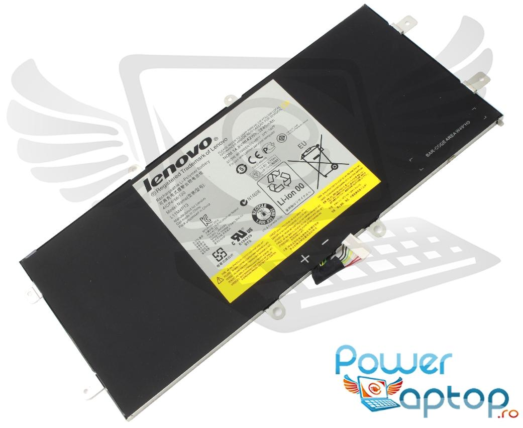 Baterie Lenovo 4ICP4 56 120 Originala imagine powerlaptop.ro 2021